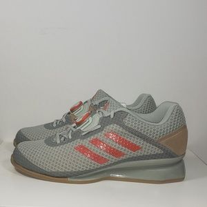 NEW Adidas Leistung 16 II BOA Weightlifting Shoes